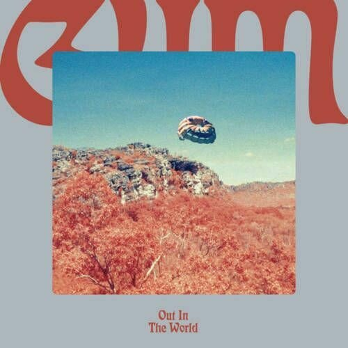 Gum - Out In The World [LP]