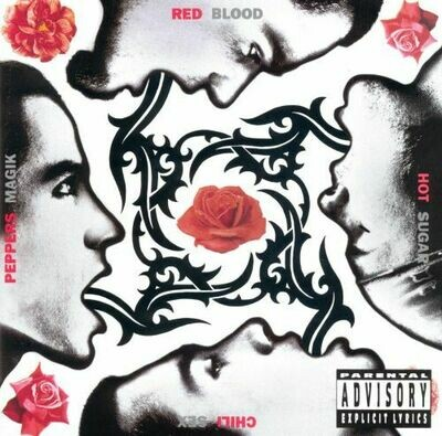 Red Hot Chili Peppers - Blood Sugar Sex Magik [2LP]