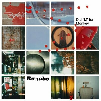 Bonobo - Dial M For Monkey [2LP]