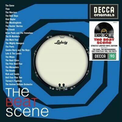 Various - The Beat Scene [2LP] RSD