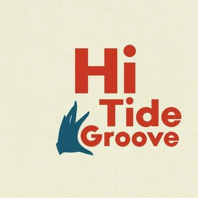 Various - Hi Tide Groove: DJ's Choice 1969~1981 [2LP] RSD