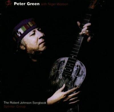 Peter Green - Robert Johnson Songbook [LP]