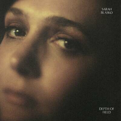 Sarah Blasko - Depth Of Field (Gold) [LP]