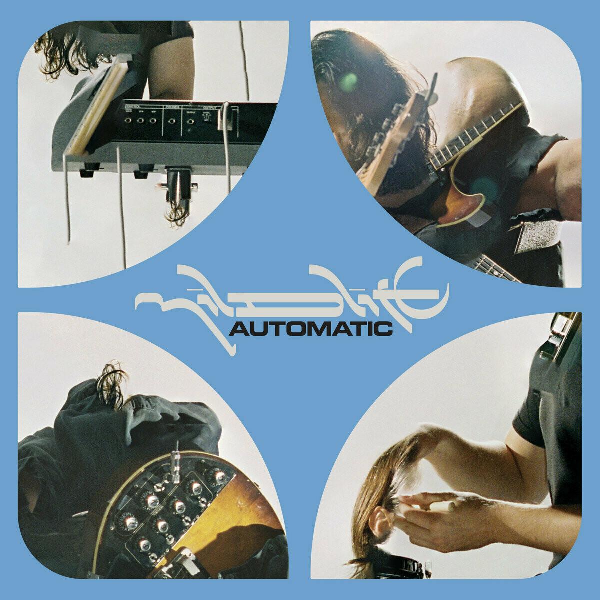 Mildlife - Automatic [LP]