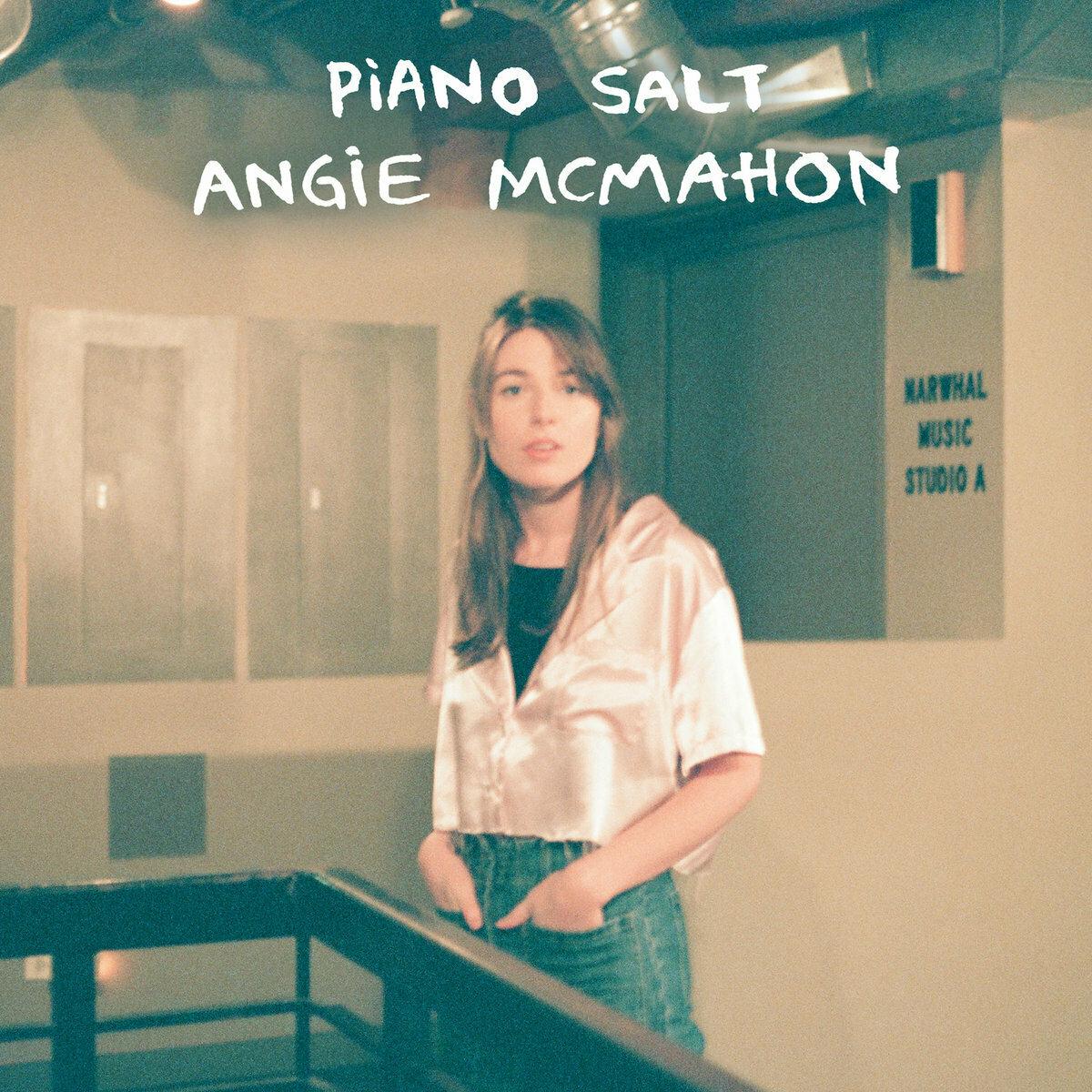 Angie McMahon - Piano Salt [LP]
