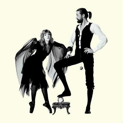 Fleetwood Mac - The Alternate Rumours [LP]