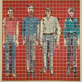 Talking Heads - More Songs About Buildings & Food (Trans Red) [LP]