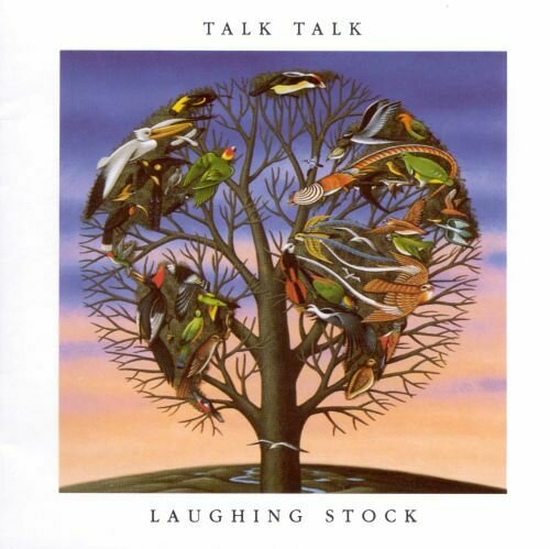 Talk Talk - Laughing Stock [LP]
