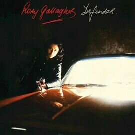 Rory Gallagher - Defender [LP]