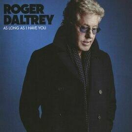 Roger Daltrey - As Long As I Have You [LP]