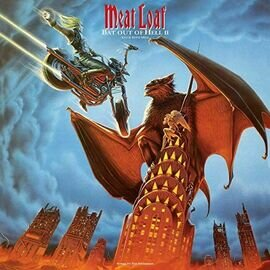 Meat Loaf - Bat Out Of Hell II: Back Into Hell [2LP]