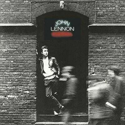John Lennon - Rock 'N' Roll [LP]