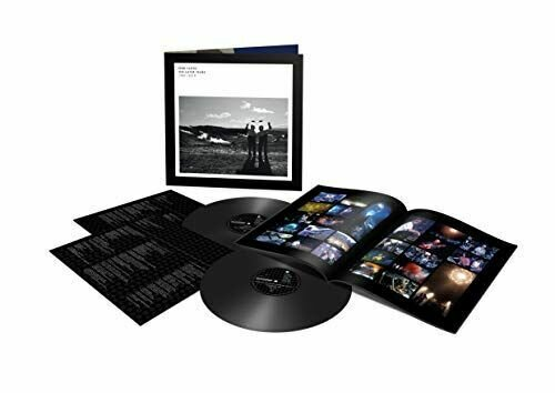 Pink Floyd - The Later Years 1987-2019 [2LP]