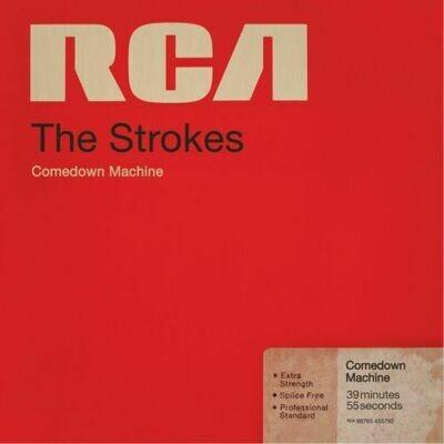 The Strokes - Comedown Machine [LP]