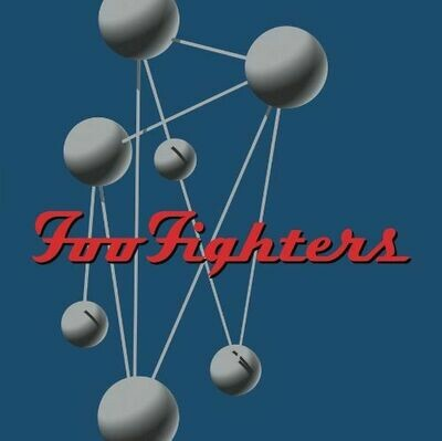 Foo Fighters - The Colour & The Shape [2LP]