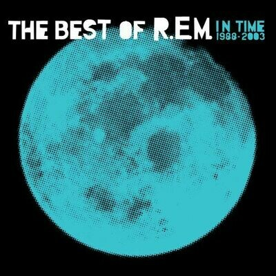 R.E.M. - In Time: The Best Of R.E.M. [2LP]