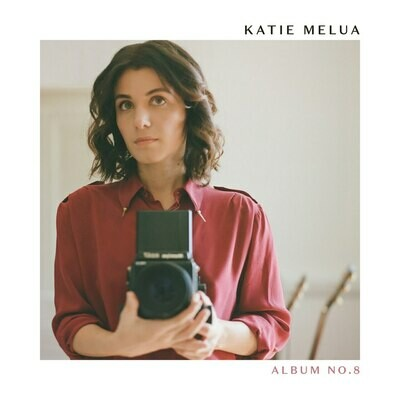 Katie Melua - Album No. 8 [LP]