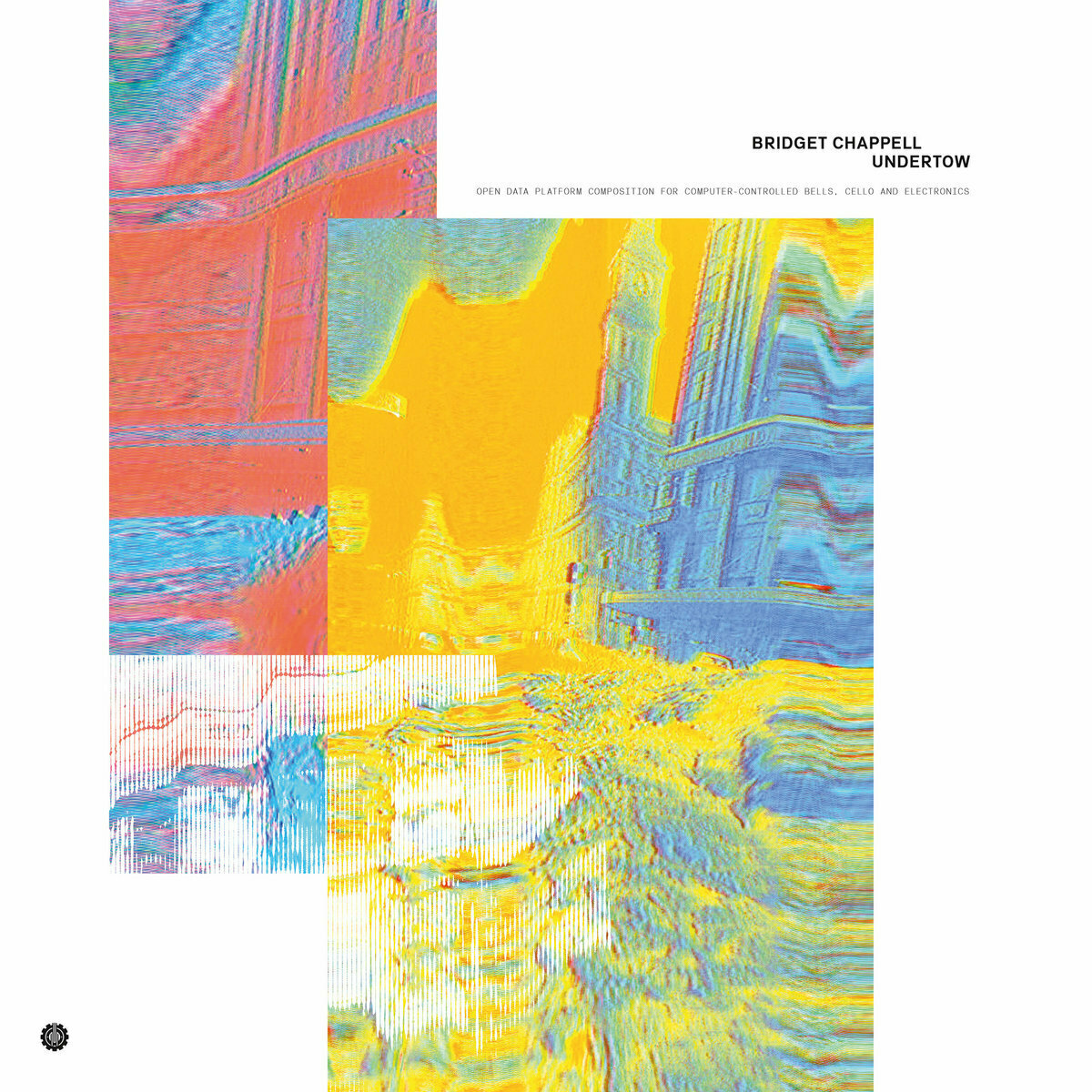Bridgette Chappell - Undertow [LP]