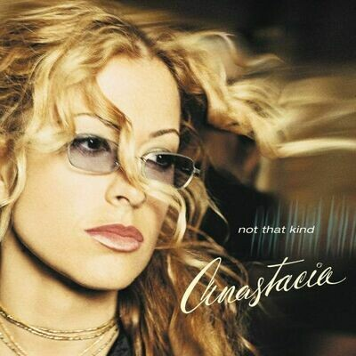 Anastacia - Not That Kind (Pink) [LP]