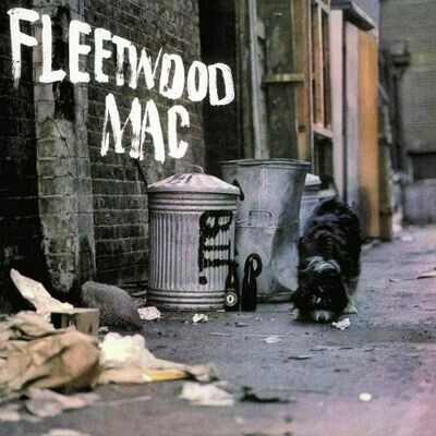 Fleetwood Mac - Peter Green's Fleetwood Mac [LP]