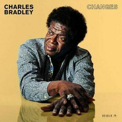 Charles Bradley - Changes [LP]