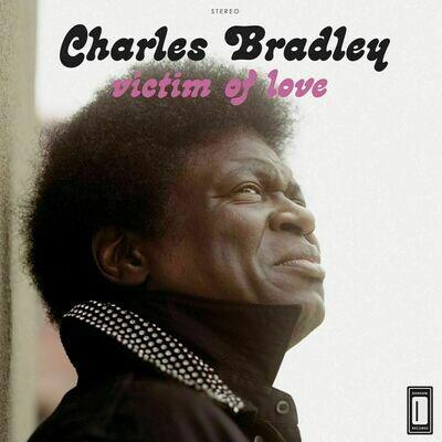 Charles Bradley - Victim Of Love [LP]