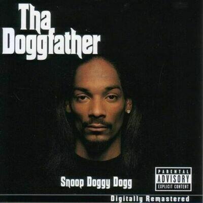 Snoop Doggy Dogg - Tha Doggfather [2LP]