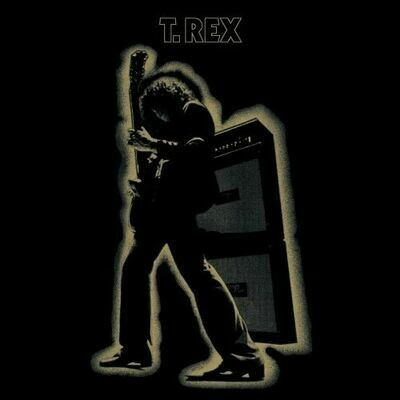 T. Rex - Electric Warrior [LP]
