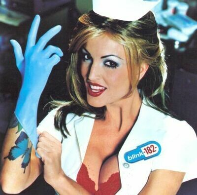 Blink 182 - Enema Of The State [LP]