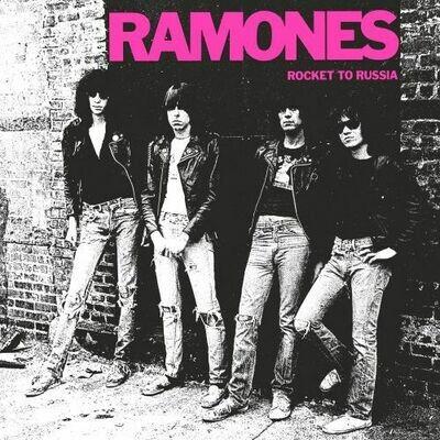 Ramones - Rocket To Russia [LP]