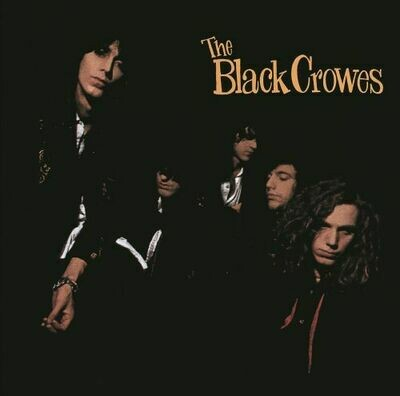 Black Crowes - Shake Your Money Maker (30th Anniversary) [LP]