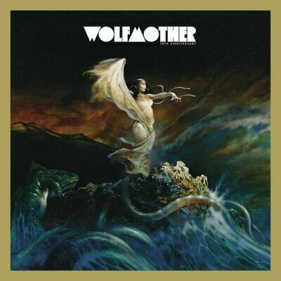 Wolfmother - Wolfmother [2LP]
