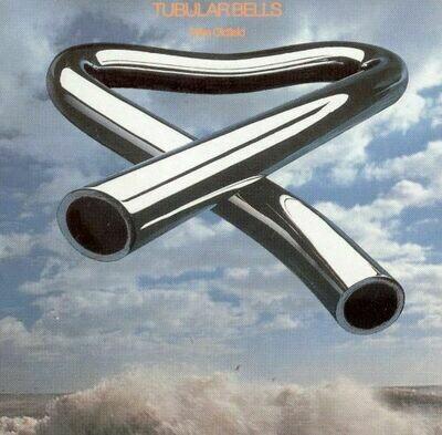 Mike Oldfield - Tubular Bells [LP]