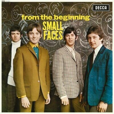 Small Faces - From The Beginning [LP]