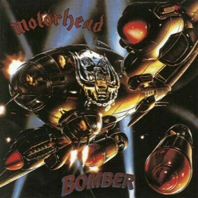 Motorhead - Bomber [LP]