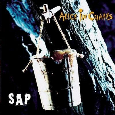 Alice In Chains - Sap [EP] RSD