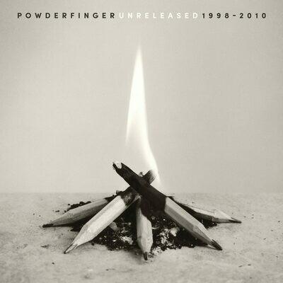 Powderfinger - Unreleased [LP]