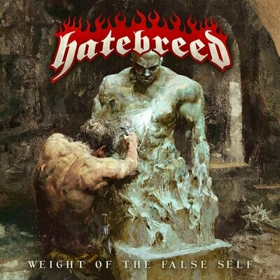 Hatebreed - Weight Of The False Self [LP]