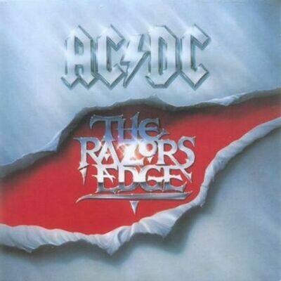AC/DC - The Razors Edge [LP]
