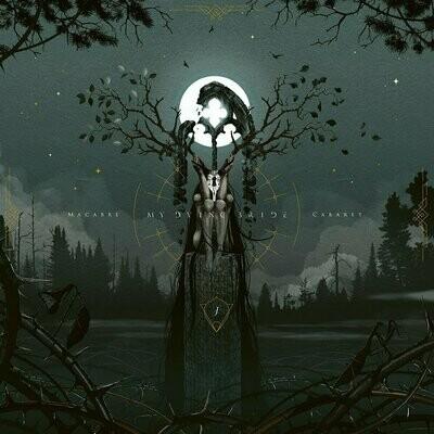My Dying Bride - Macabre Cabaret [LP]