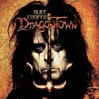 Alice Cooper -  Dragontown [LP]