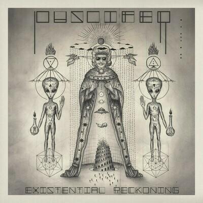 Puscifer - Existential Reckoning [2LP]