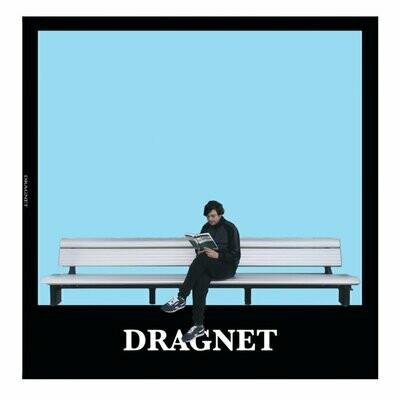 Dragnet - Dragnet Death Drop [LP]