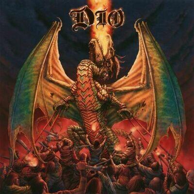 Dio - Killing The Dragon [LP]