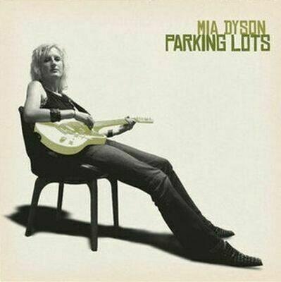 Mia Dyson - Parking Lots [LP]