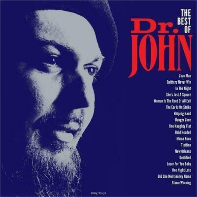 Dr. John - Best Of [LP]