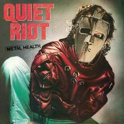 Quiet Riot - Metal Health [LP]