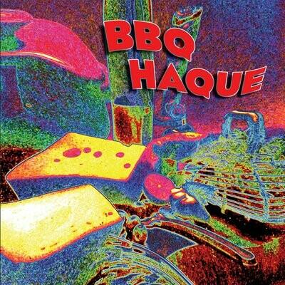 BBQ Haque - BBQ Haque [LP]