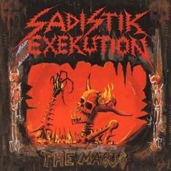 Sadistik Exekution - The Magus [LP]