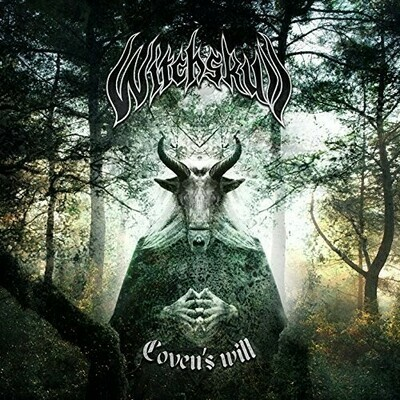 Witchskull - Coven's Will [LP]